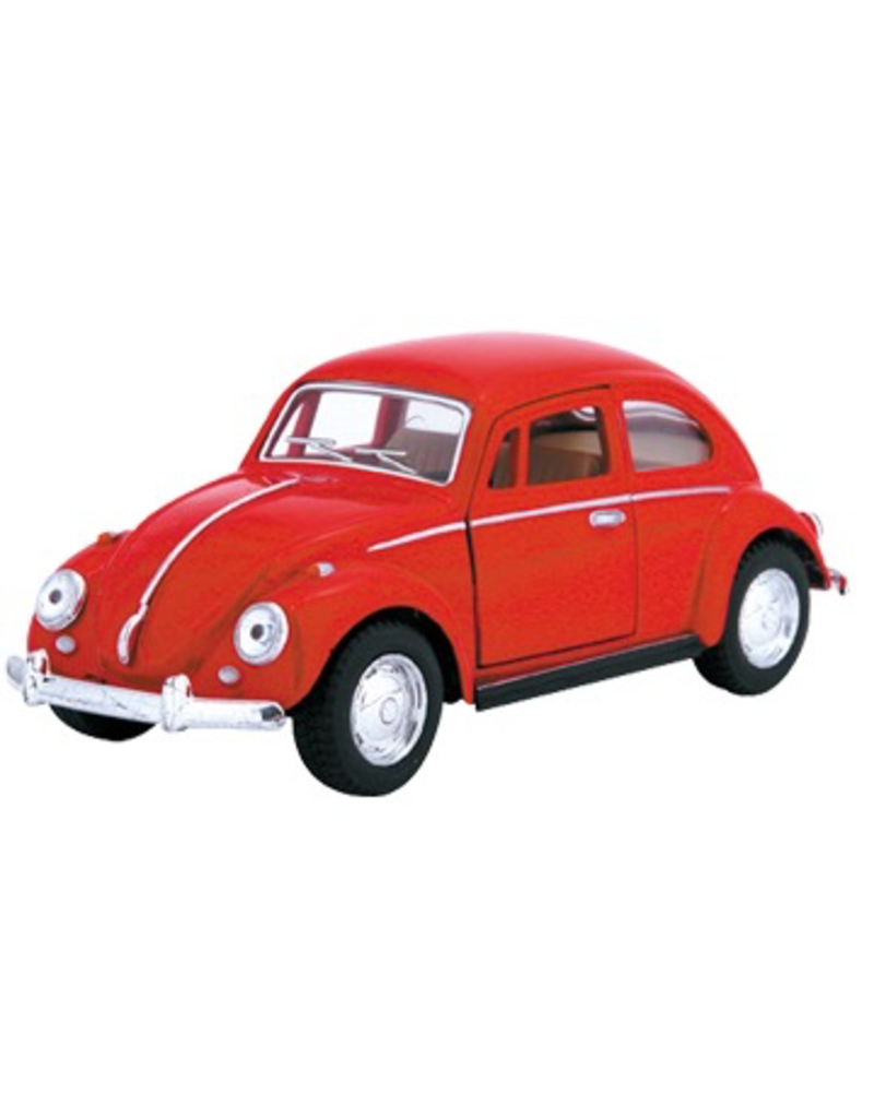 Schylling Die Cast VW Classic Beetle