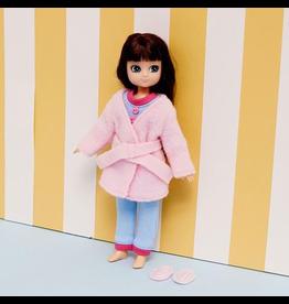 Schylling Lottie - Sweet Dreams Outfit