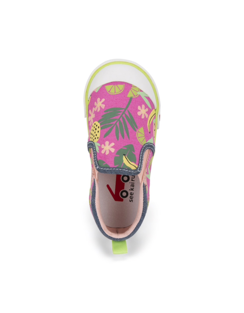 See Kai Run Italya Tropical Sneakers