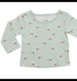 Organic Llama T-shirt