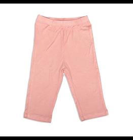 Silkberry Infant Bamboo Jersey Pants 0-3m/3-6m