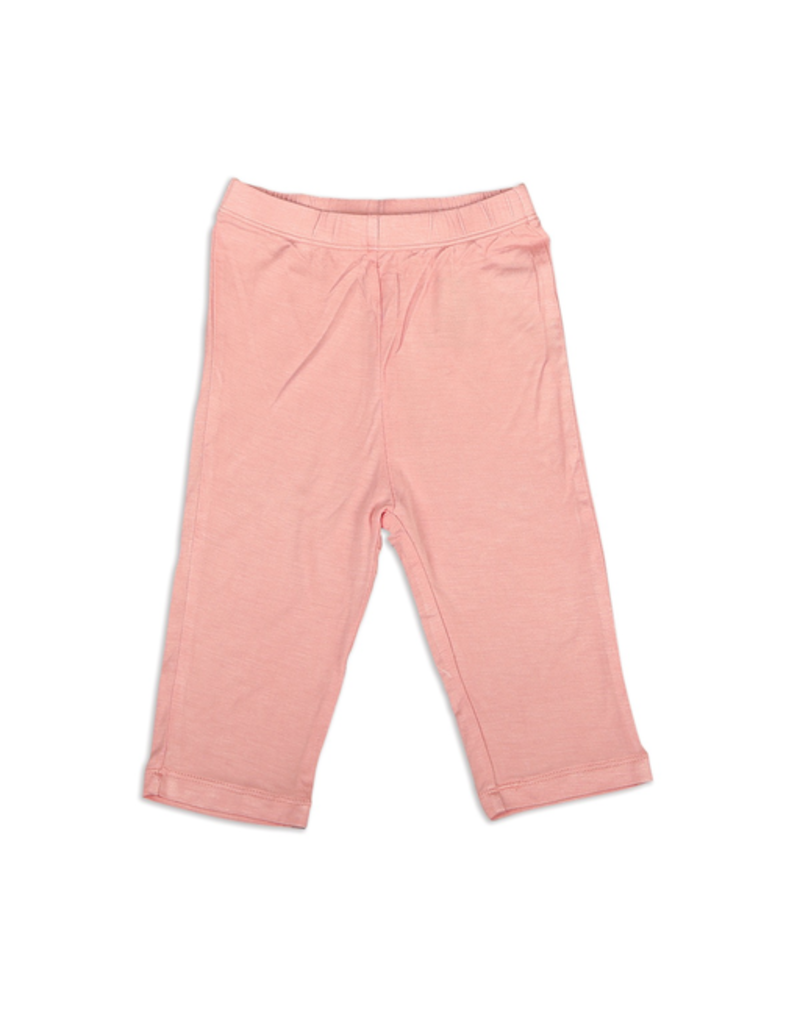 Silkberry Infant Bamboo Jersey Pants 0-3m/3-6m