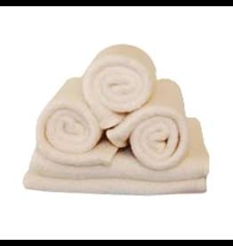 Colibri Organic Cotton Sherpa Cloths 5pk