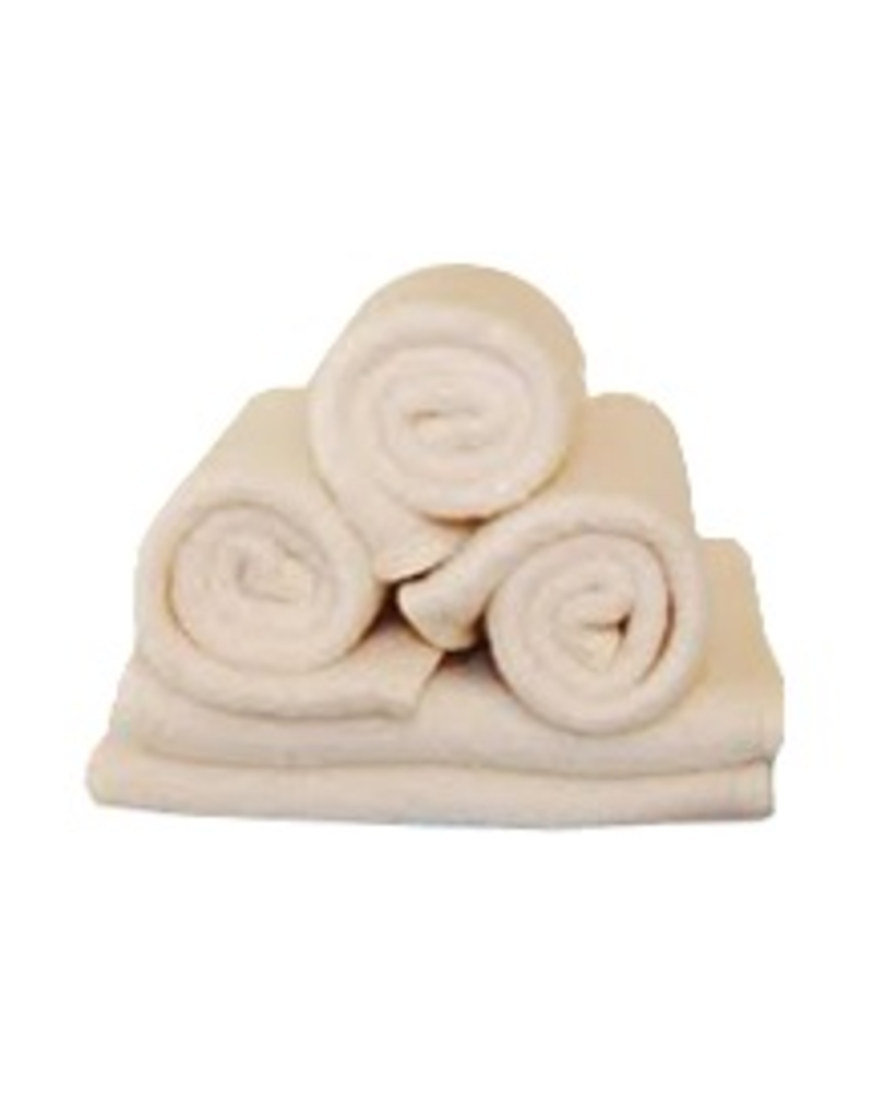 Colibri Organic Cotton Sherpa Cloths 5pk