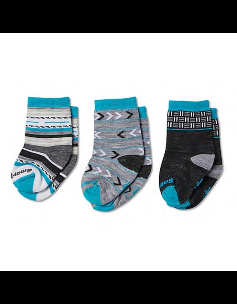 Smartwool Merino Toddler Trio Socks
