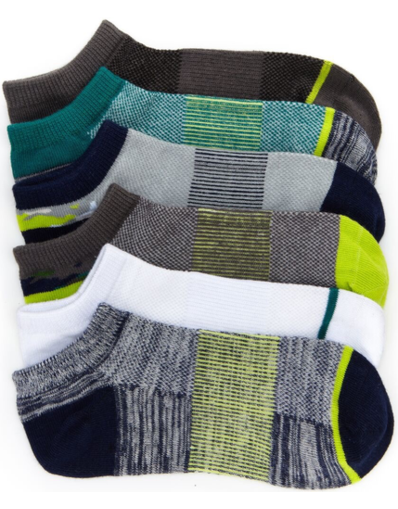 Alvin Athletic Socks 6pk