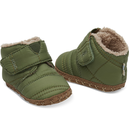 Toms Pine Quilted Baby Cuna Size 2