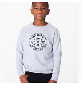 True North True North Youth Sweatshirt
