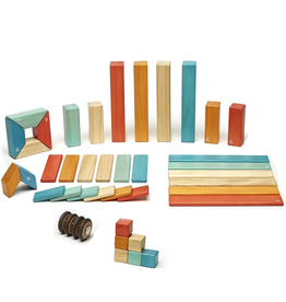 Tegu Tegu 42-Piece Sunset Set