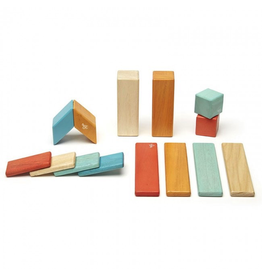 Tegu Tegu 14-Piece Sunset Set