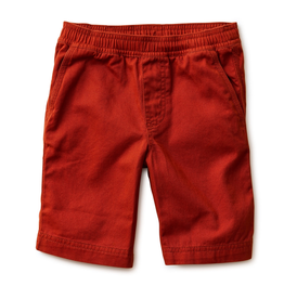 Tea Collection Easy Does It Twill Shorts