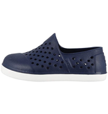 Toms Navy Romper Shoes Size 7