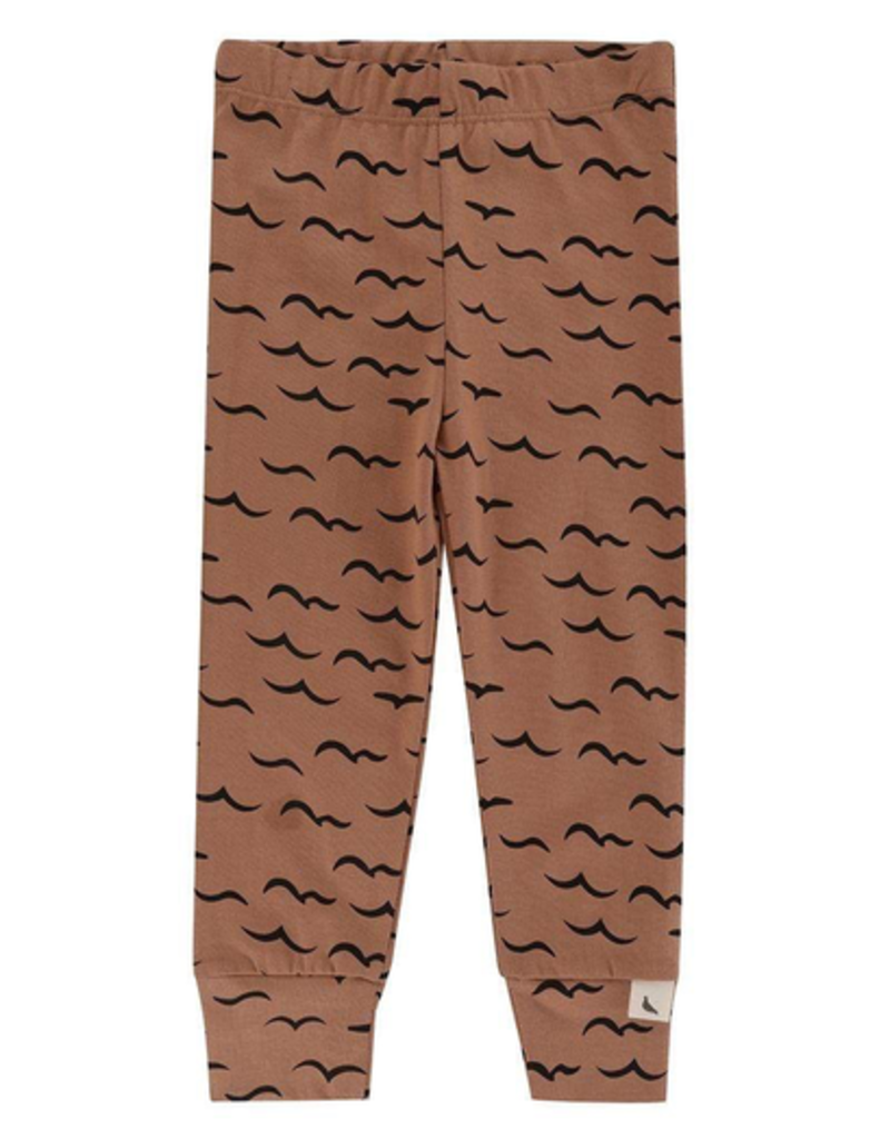 Turtledove London Air + Sea Organic Leggings