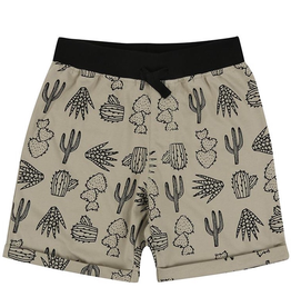 Turtledove London Cactus Shorts 2-3y