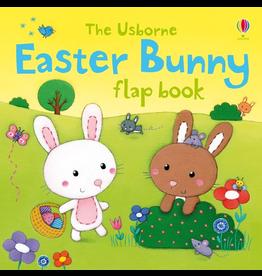 Usborne Easter Bunny Flap Book