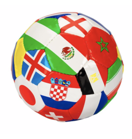 Fairtrade Mini Soccer Ball