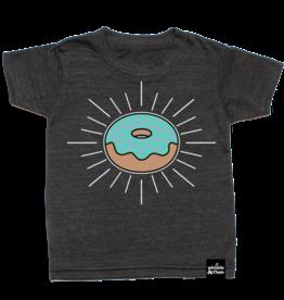 Whistle & Flute Holey Donut T-Shirt