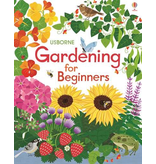 Usborne Gardening For Beginners