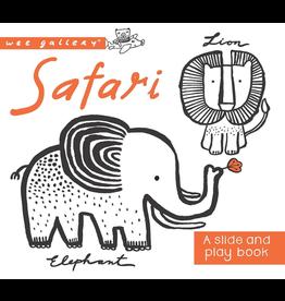 Wee Gallery Slide & Play Safari