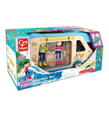 Hape Toys Adventure Van