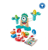 Hape Toys Monster Math Scale
