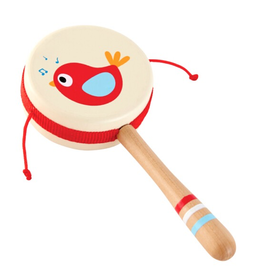 Hape Toys Rattle Drum