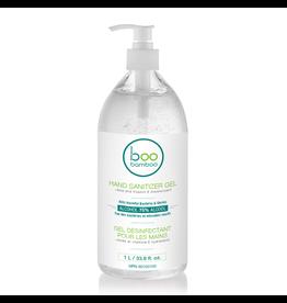 Hand Sanitizer w/Aloe & Vitamin E 1L