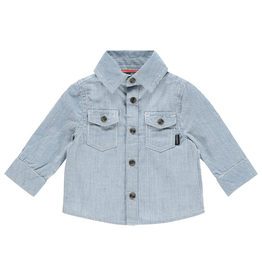 Noppies Missoula Baby Button Shirt