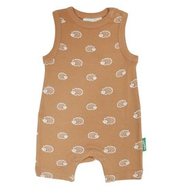 Parade Hedgehog Tank Romper