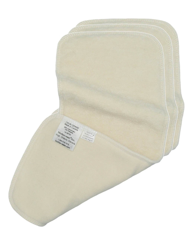 Mother-Ease Natural Cotton Sandy's Liner - Large
