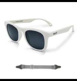 Jan & Jul Urban Explorer Polarized Sunglasses White