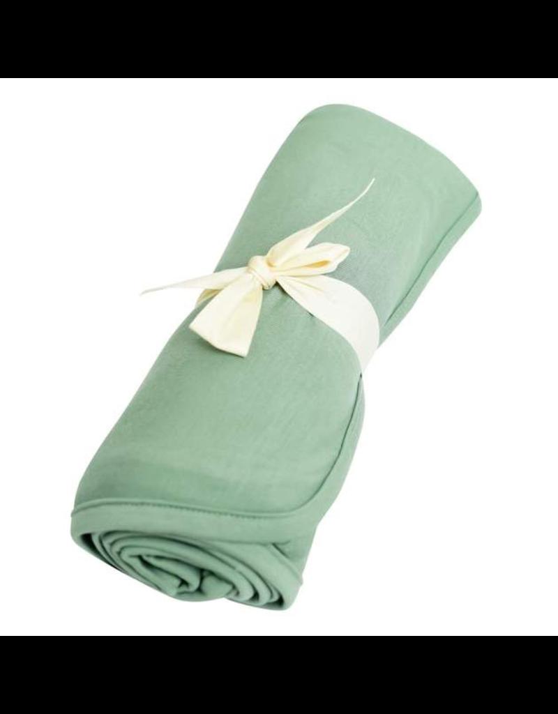 Kyte Baby Bamboo Swaddling Blanket, Matcha