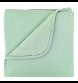 Kyte Baby Baby Blanket In Matcha