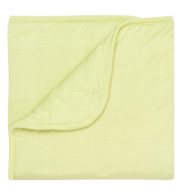 Kyte Baby Baby Blanket In Kiwi