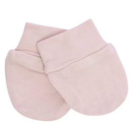 Kyte Baby Scratch Mitts in Blush