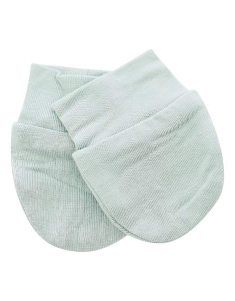 Kyte Baby Scratch Mitts in Sage