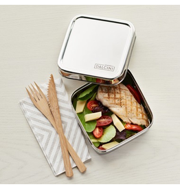 Dalcini Stainless Sandwich Box