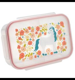 ORE Originals Unicorn Bento Lunch Box