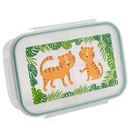 ORE Originals Tiger Bento Lunch Box