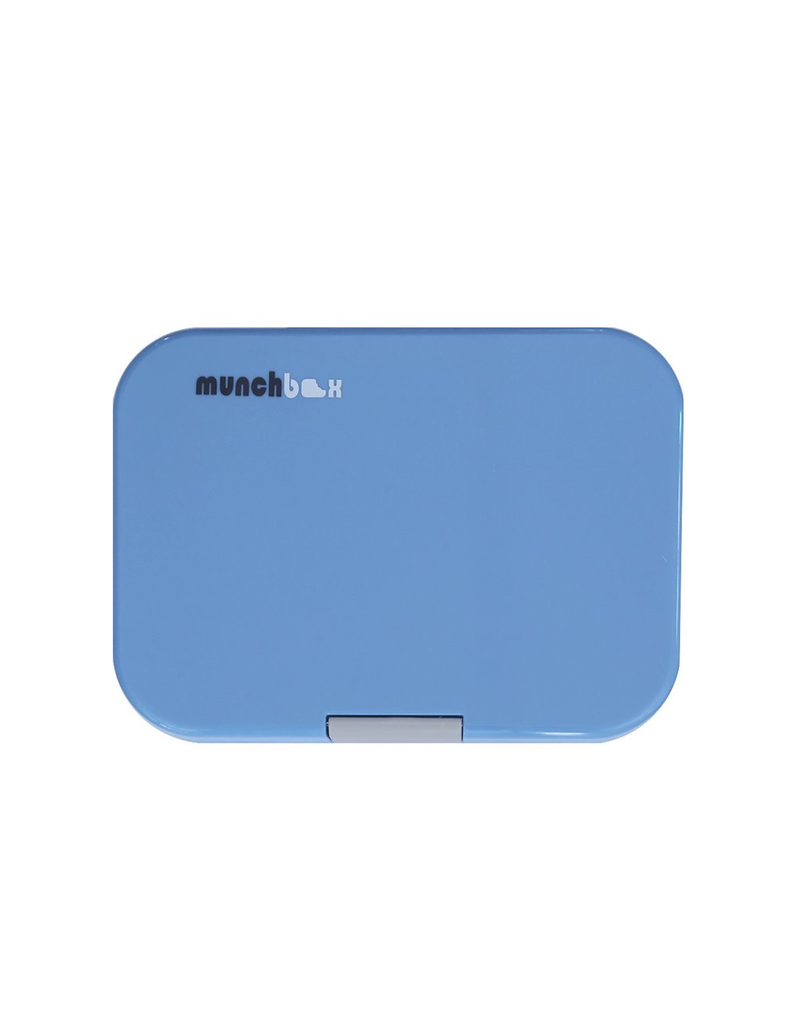 Midi 5 - Blue Coco, Grey Latch