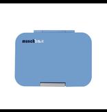 Muncii Snack - Blue Storm, Grey Latch