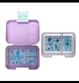 Muncii Snack - Purple Periwinkle, Mint Latch