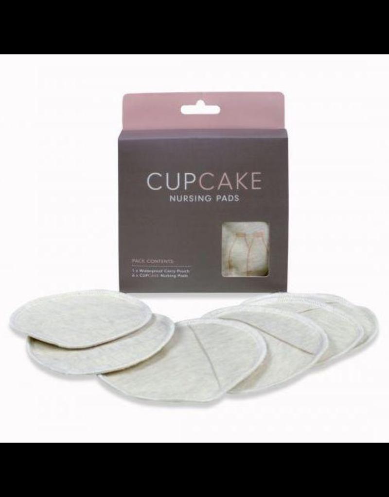 Cupcake Nursing Pads 3pk