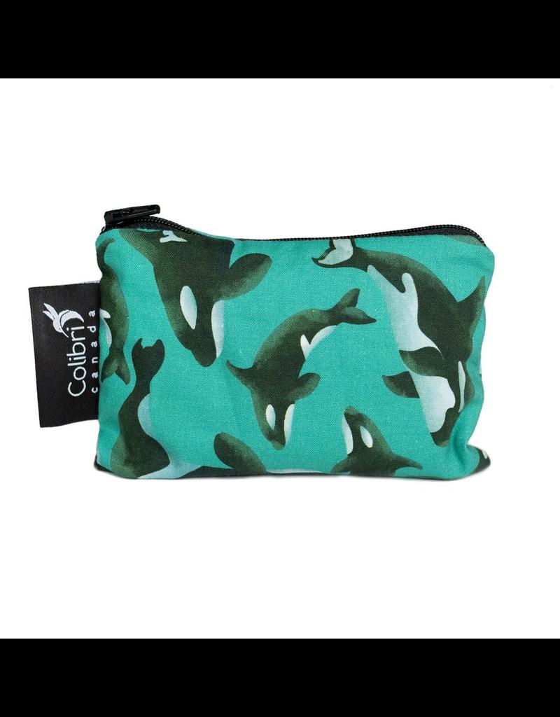 Colibri Snack Bag