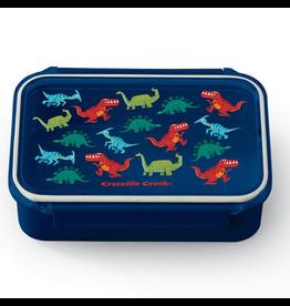 Crocodile Creek Bento Box - Dinosaurs