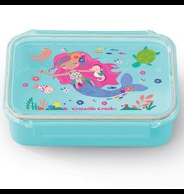 Crocodile Creek Bento Box - Mermaids