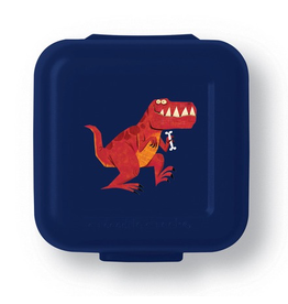 Crocodile Creek Snack Keeper 2pk Dinos