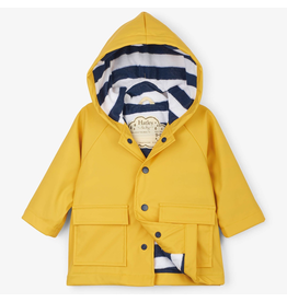 Hatley Yellow Toddler Raincoat