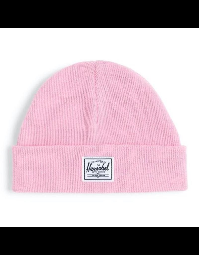 Herschel Baby Toque 0-6m Candy Pink