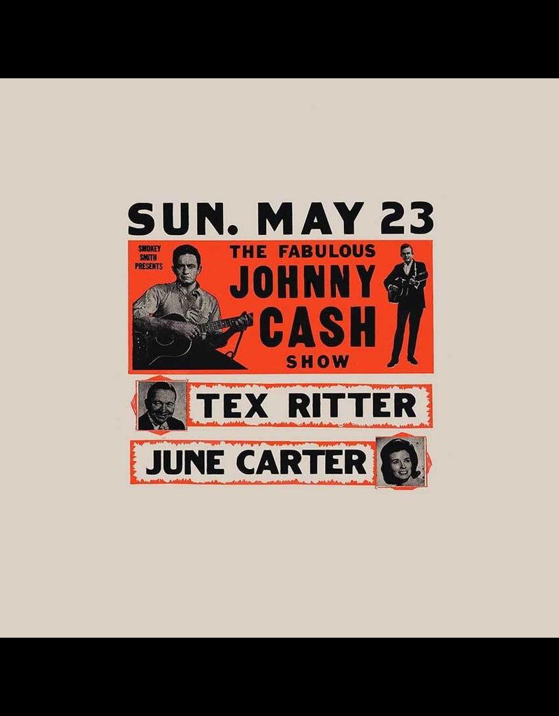 Inchworm Alley Organic Johnny Cash Raglan Tee